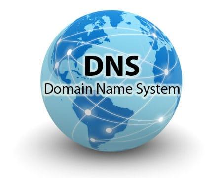 ¿Cómo configurar los DNS de un dominio?