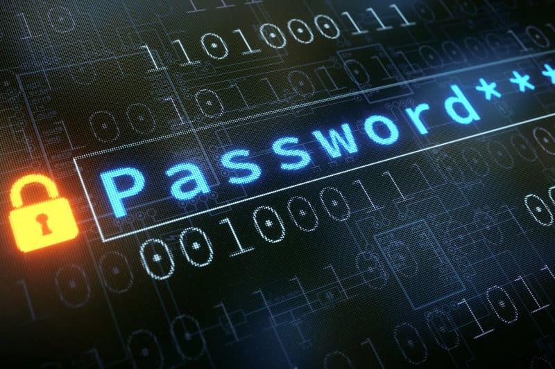 Consejos de seguridad a la hora de escoger una contraseña de acceso