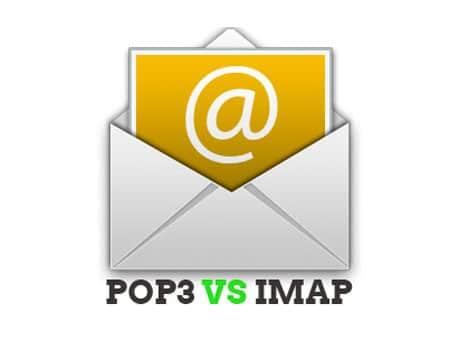 Diferencia entre correo POP e IMAP, ¿cuál es mejor?