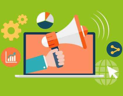 Consejos para promover tu página web