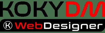 Koky DM | Diseñador Web Freelance
