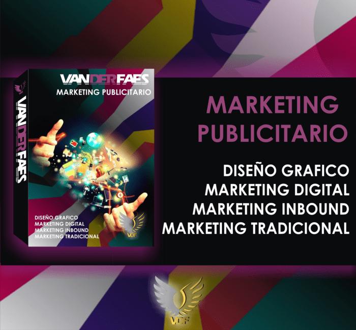 Marketing Publicitario